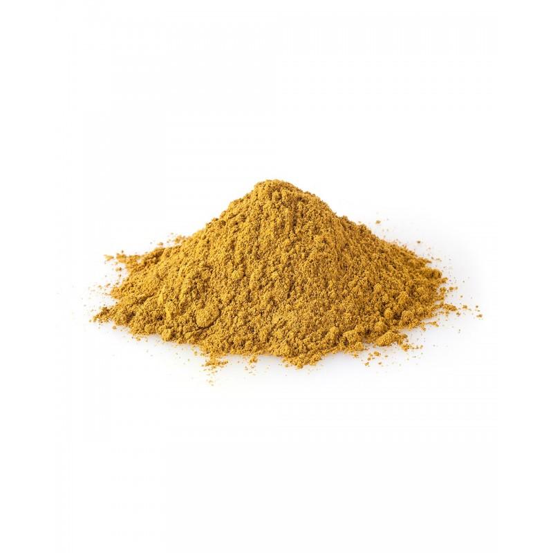 Épices Curry