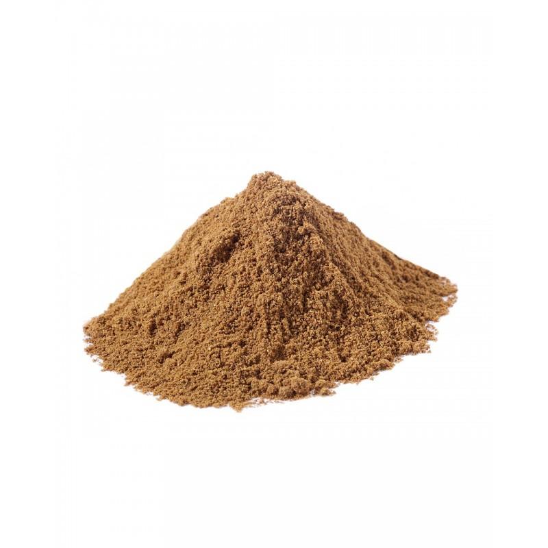 Épices Massalé piment de la Réunion